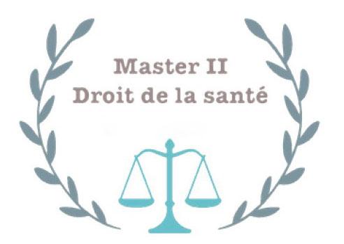 Master II Droit de la Santé