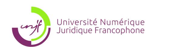 Logo UNJF