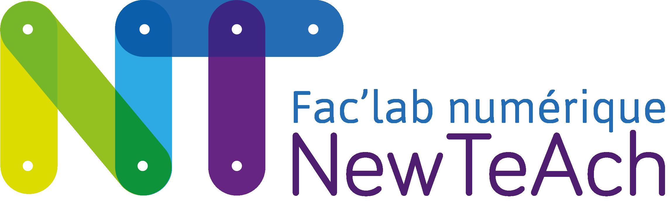 Logo Fac'Lab